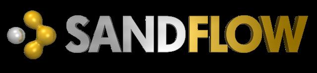 logo SandFlow