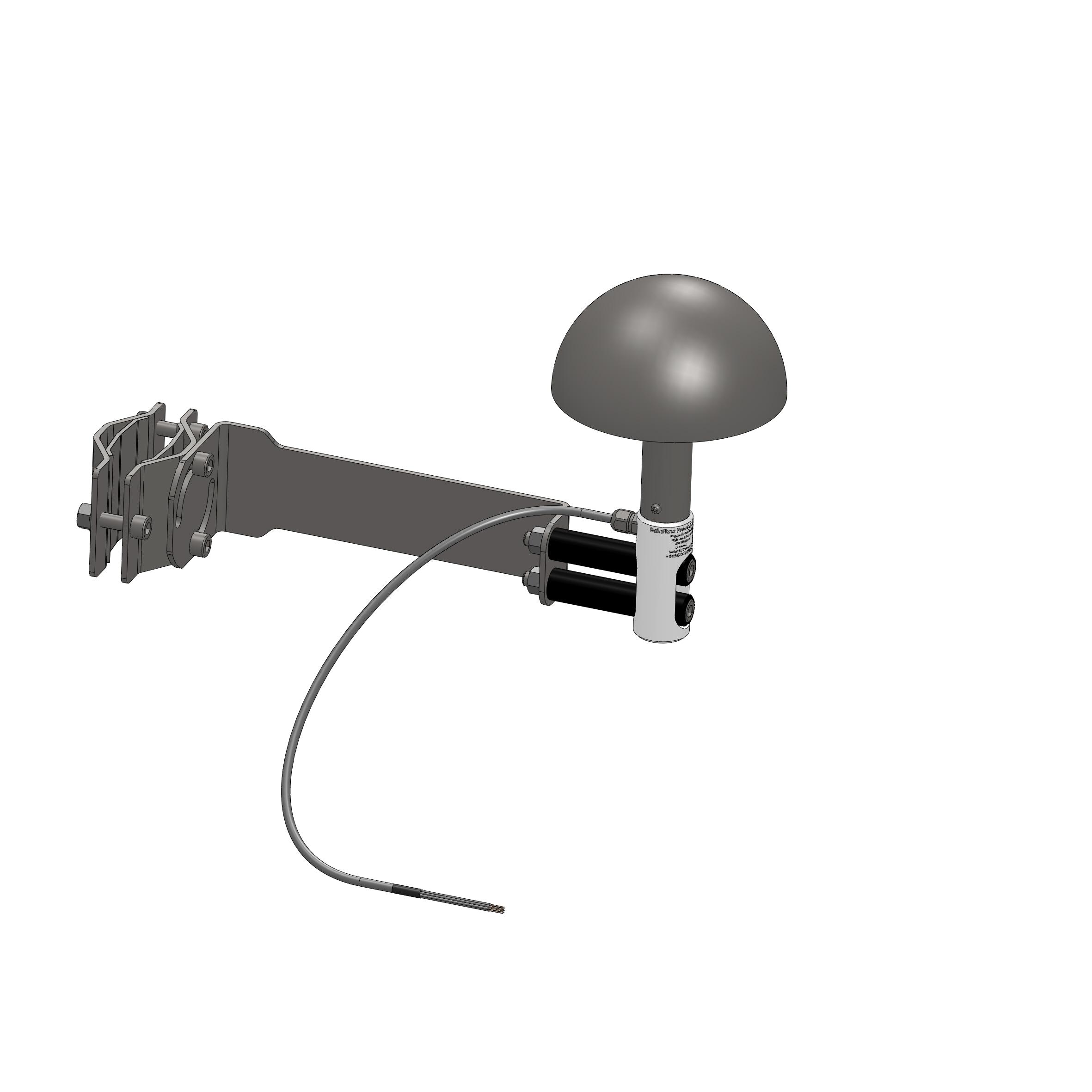 RainFlow RF4 sensor