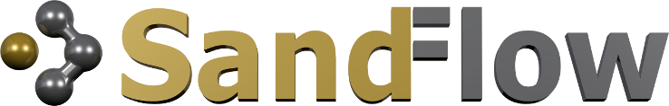 SandFlow logo