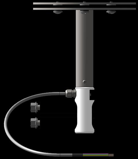 HailFlow HF4 sensor